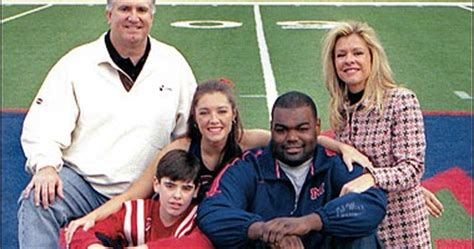 English III: The story of Michael Oher