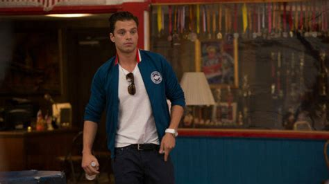 Sebastian Stan Joins Margot Robbie In Tonya Harding Biopic
