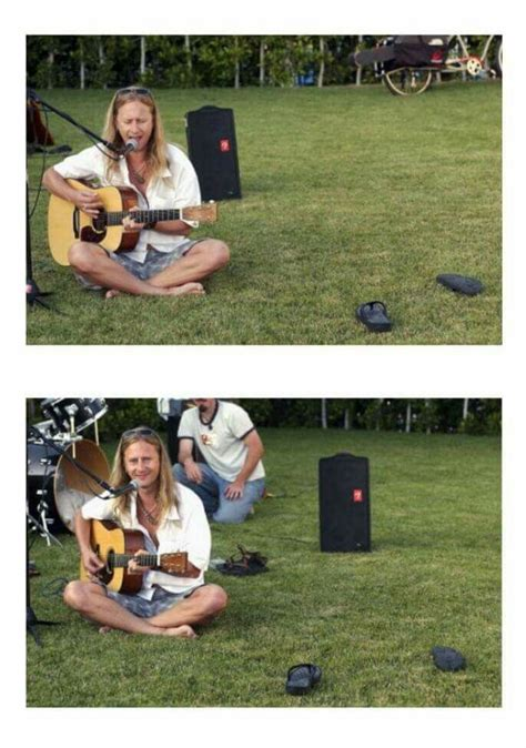Jerry Cantrell at Layne's memorial | Jerry cantrell, Alice