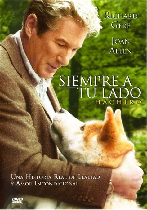 Hachi: A Dog's Tale (2009) - DVD PLANET STORE