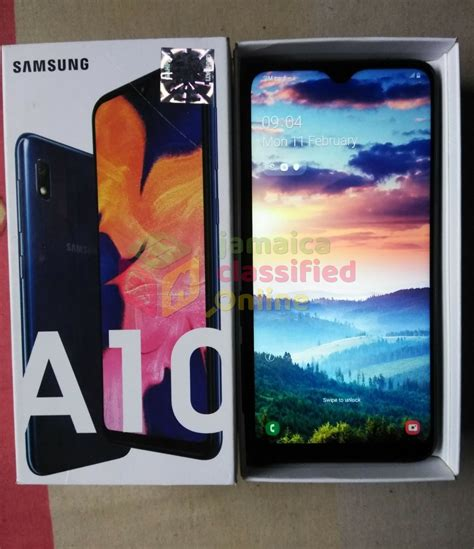 Samsung Galaxy A10 for sale in Half Way Tree Kingston St